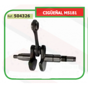 CIGÜEÑAL ADAPTABLE ST MS181 504326