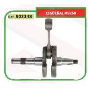 CIGUEÑAL MOTOSIERRA ADAPTABLE ST MS-260 503348