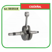 CIGUEÑAL MOTOSIERRA ADAPTABLE ST MS-360 503518