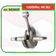 CIGUEÑAL MOTOSIERRA ADAPTABLE ST MS-361 503620