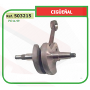 CIGUEÑAL MOTOSIERRA ADAPTABLE ST MS-660 503215