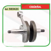 CIGUEÑAL DESBROZADORA ADAPTABLE ST FS-120-200-250-300 503421