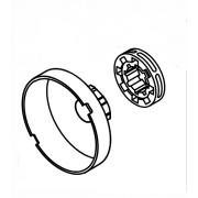 PIÑON CADENA ORIGINAL ECHO CS-450 A556-000441