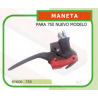 MANETA EMBRAGUE MOTOAZADA BASIC 750 974030