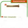 PASADOR FRESAS MOTOAZADAS 976651