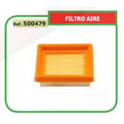 FILTRO AIRE ADAPTABLE ST FS-200/250/350/400/450 500479