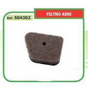 FILTRO DE AIRE ADAPTABLE DESBROZADORA ST FS-100 504302