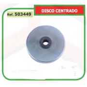 DISCO CENTRADO ADAPTABLE DESBROZADORA ST FS-120/200/250 503449