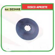 DISCO APRIETE ADAPTABLE CABEZAL DESBROZADORA ST FS-120/200/250 503448