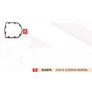 JUNTA TAPA MOTOBOMBA BASIC SR40 921076