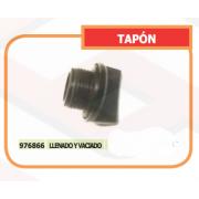 TAPON VACIADO Y LLENADO MOTOBOMBAS 00976866