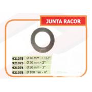 JUNTA RACOR MOTOBOMBA