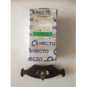 Pastillas de freno NECTO FD-406-A para Ford: Fiesta