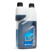 Aceite Husqvarna 2 Tiempos Ls+ 1 litro 578037002