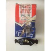 Pastilla de freno AD 395.10 para: Ford Fiesta