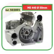 KIT BLOQUE MOTOR COMPLETO ADAPTABLE MOTOSIERRA ST MS 440 503001