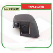 TAPA FILTRO AIRE ADAPTABLE DESBROZADORA FS. 38/45/46/55 504789