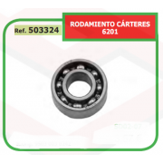 RODAMIENTO CIGUEÑAL ADAPTABLES DESBROZADORAS STH Modelos FS120 - FS200 FS250 503324