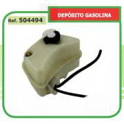 DEPÓSITO GASOLINA ADAPTABLES cortasetos STH Modelos HS81 - HS86R 504494