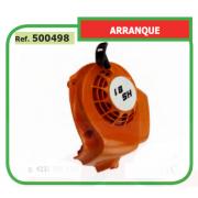 TAPA ARRANQUE ADAPTABLES cortasetos STH Modelos HS81 - HS86R 500498