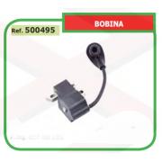 BOBINA ADAPTABLES cortasetos STH Modelos HS81 - HS86R 500495