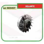 VOLANTE MAGNETICO ADAPTABLES cortasetos STH Modelos HS81 - HS86R 503457