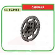 CAMPANA ADAPTABLES cortasetos STH Modelos HS81 - HS86R 503465
