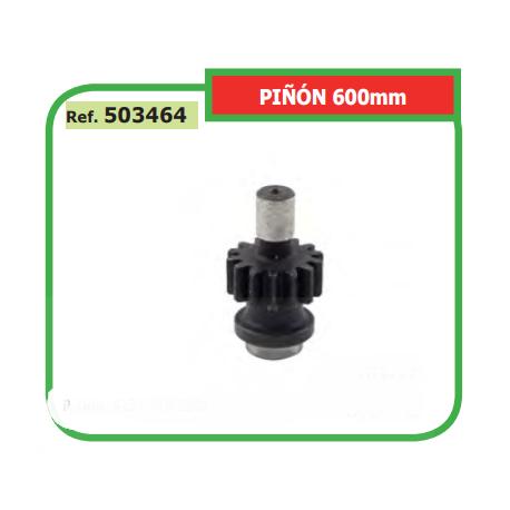 PIÑÓN 600mm ADAPTABLES cortasetos STH Modelos HS81 - HS86R 503464