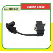 BOBINA ADAPTABLES sopladores STH Modelos BR500-BR550 BR600 500545