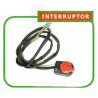 INTERRUPTOR MOTOAZADA CON CABLE 976593