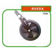 RUEDA FRONTAL MOTOAZADA 976504