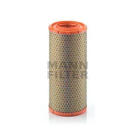 Filtro de aire MANN c 16247/1 para Iveco