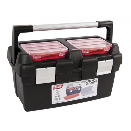 Caja de herramientas TAYG 600 E
